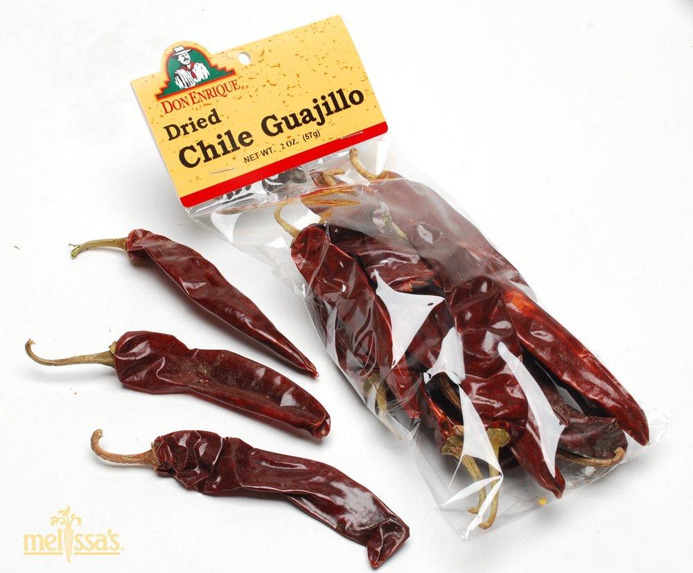 Melissa's Dried Guajillo Chiles