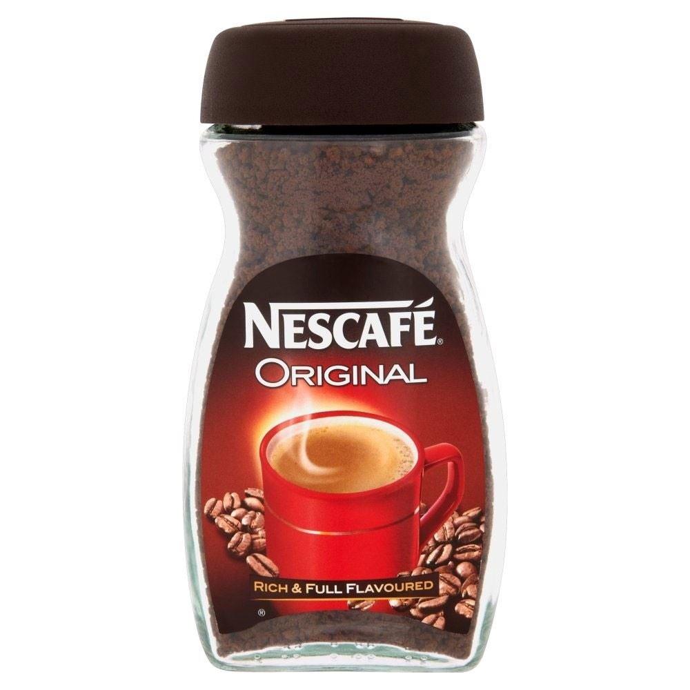 Nescafe Original Coffee Granules