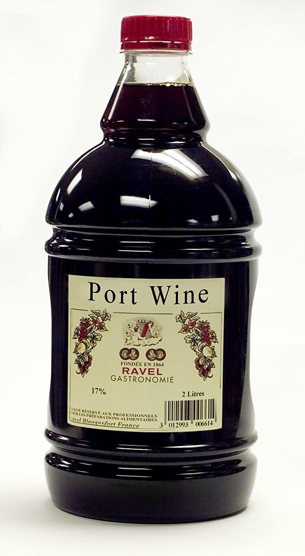 Port Wine Seasoned Liqueur