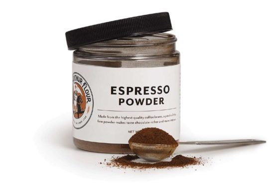 Substitute for Espresso Powder