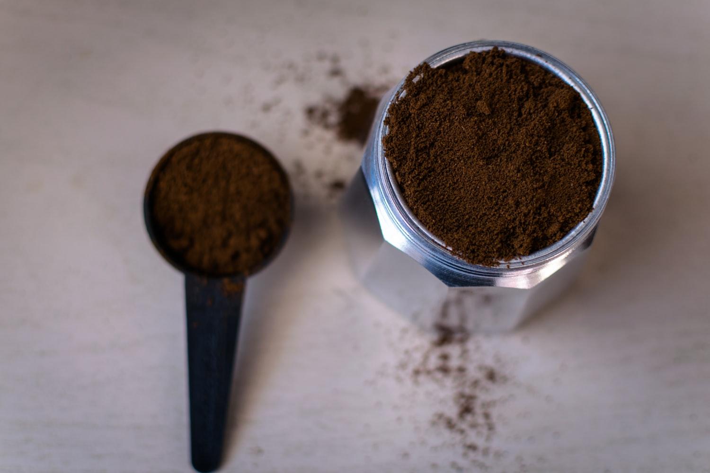 Substitute for Espresso Powder