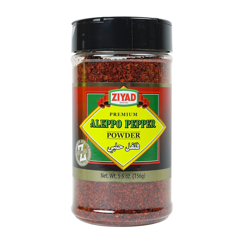 Ziyad Brand Premium Aleppo Pepper