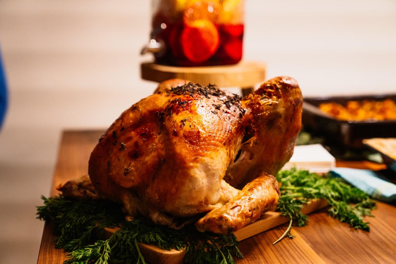 14lb Turkey