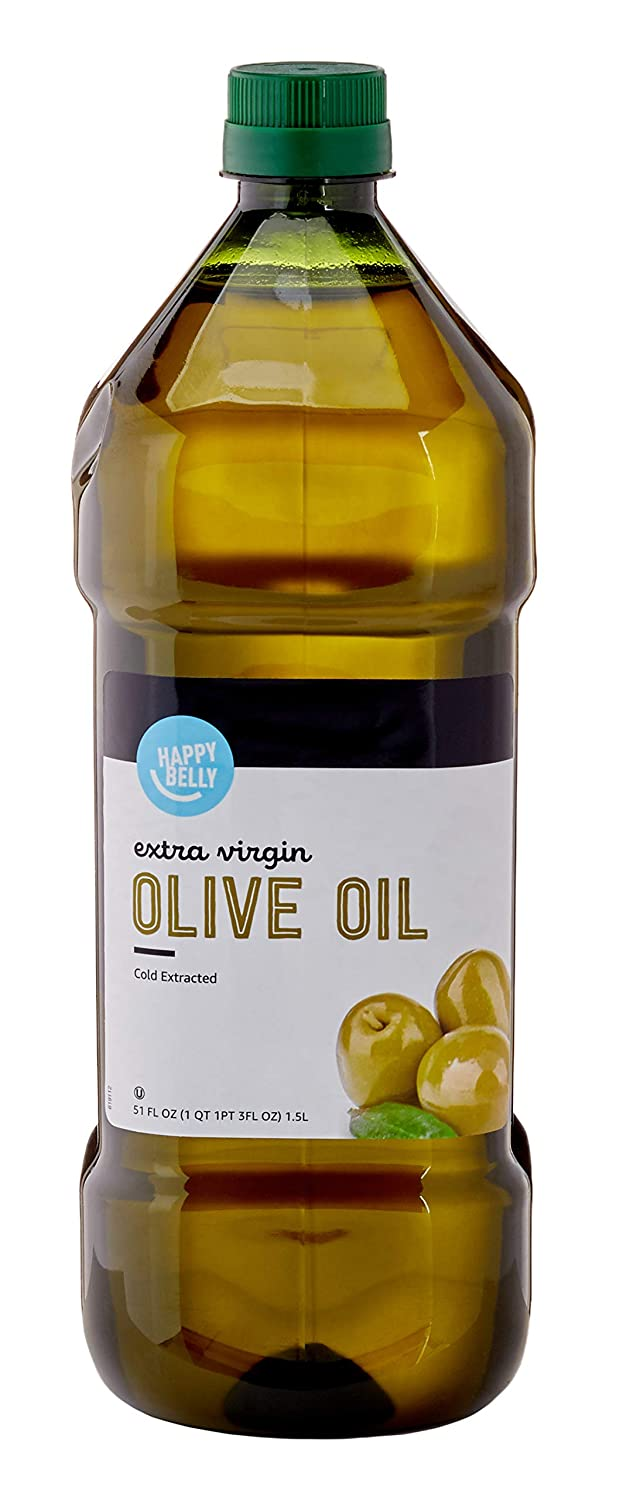 Happy Belly Extra Virgin Olive Oil