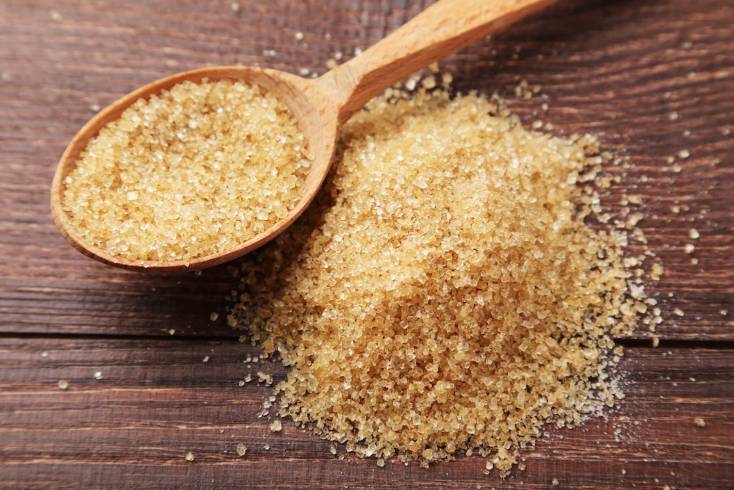 Healthy Substitutes for Brown Sugar