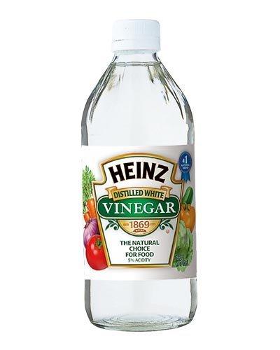 Heinz All-Natural Distilled White Vinegar, 5% Acidity