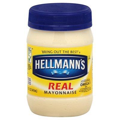 Hellmann's, Real Mayonnaise