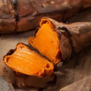 How Long to Cook Sweet Potato in Microwave