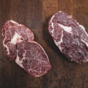 How to Cook Steak on the Stove and Oven