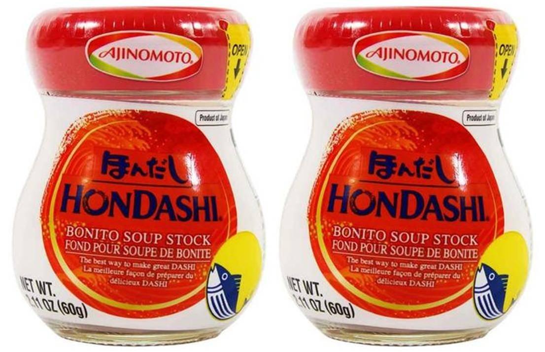 Japanese Hon Dashi Bonito Fish Soup Stock