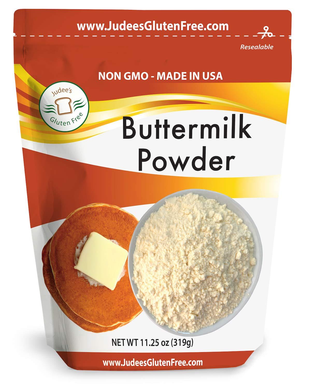 Judee's Buttermilk Powder