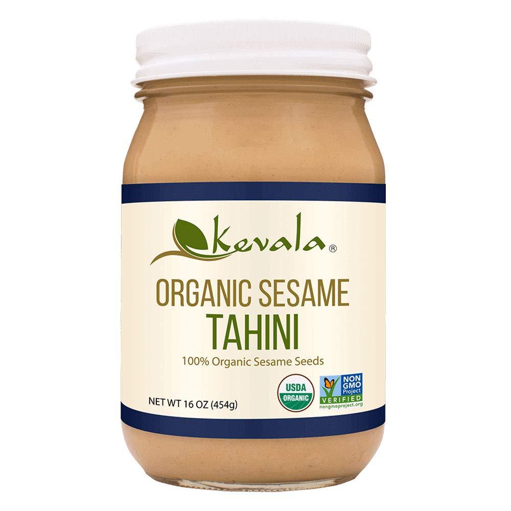 Kevala Organic Sesami Tahini