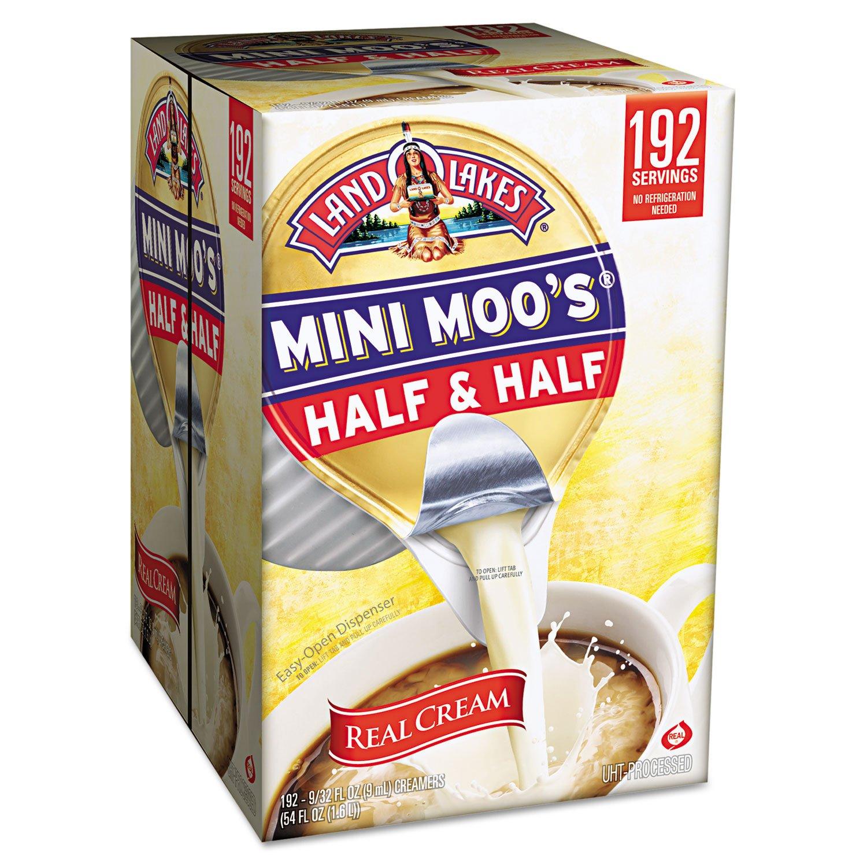 Mini Moo's Half and Half