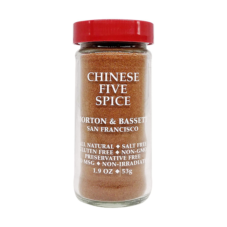 Morton & Bassett Chinese 5 Spice