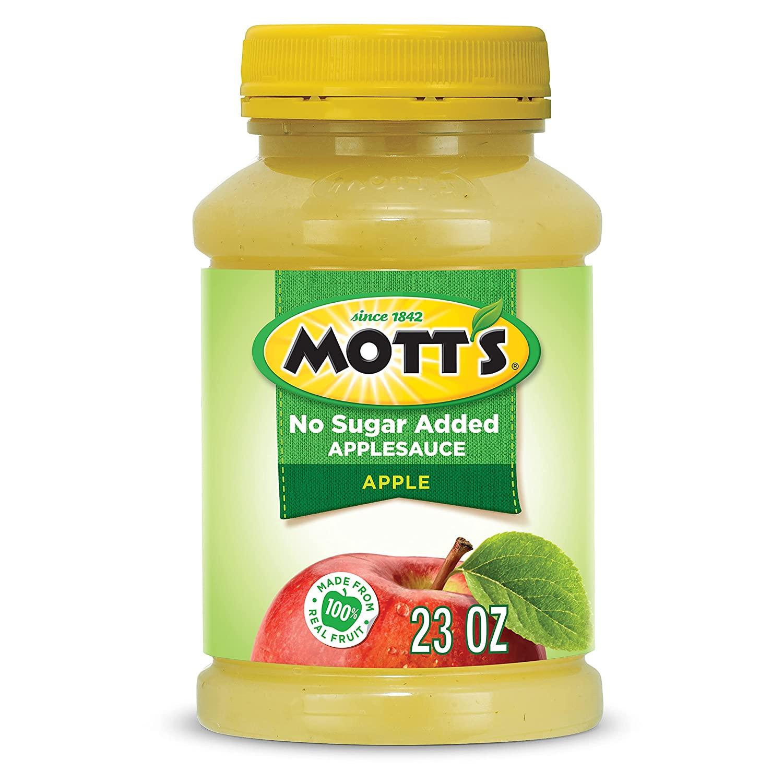 Motts Inc Apple Sauce