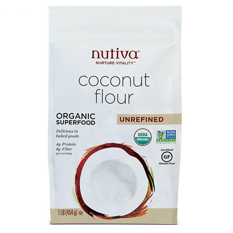 Nutiva, Organic Coconut Flour