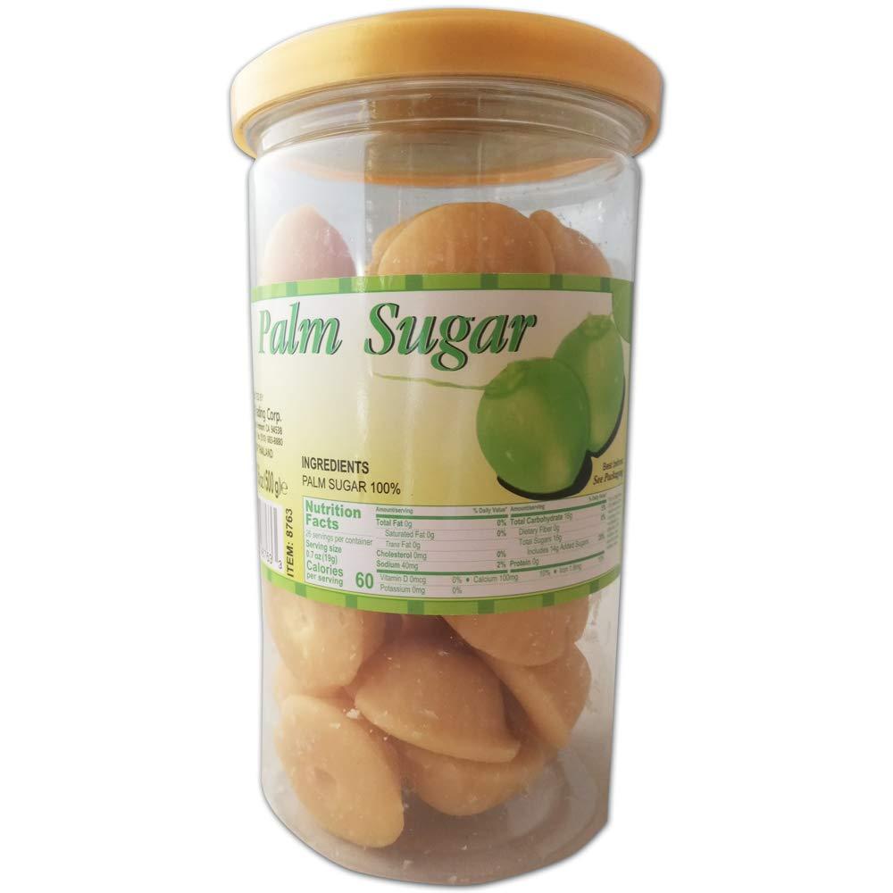 Palm Sugar Dua Duong