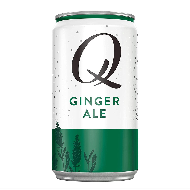 Q Mixers Premium Ginger Ale