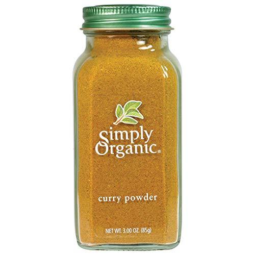 Simply Organic Curry Powder