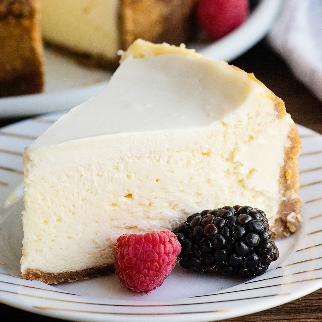 Substitute for Cream Cheese in Cheese Cake