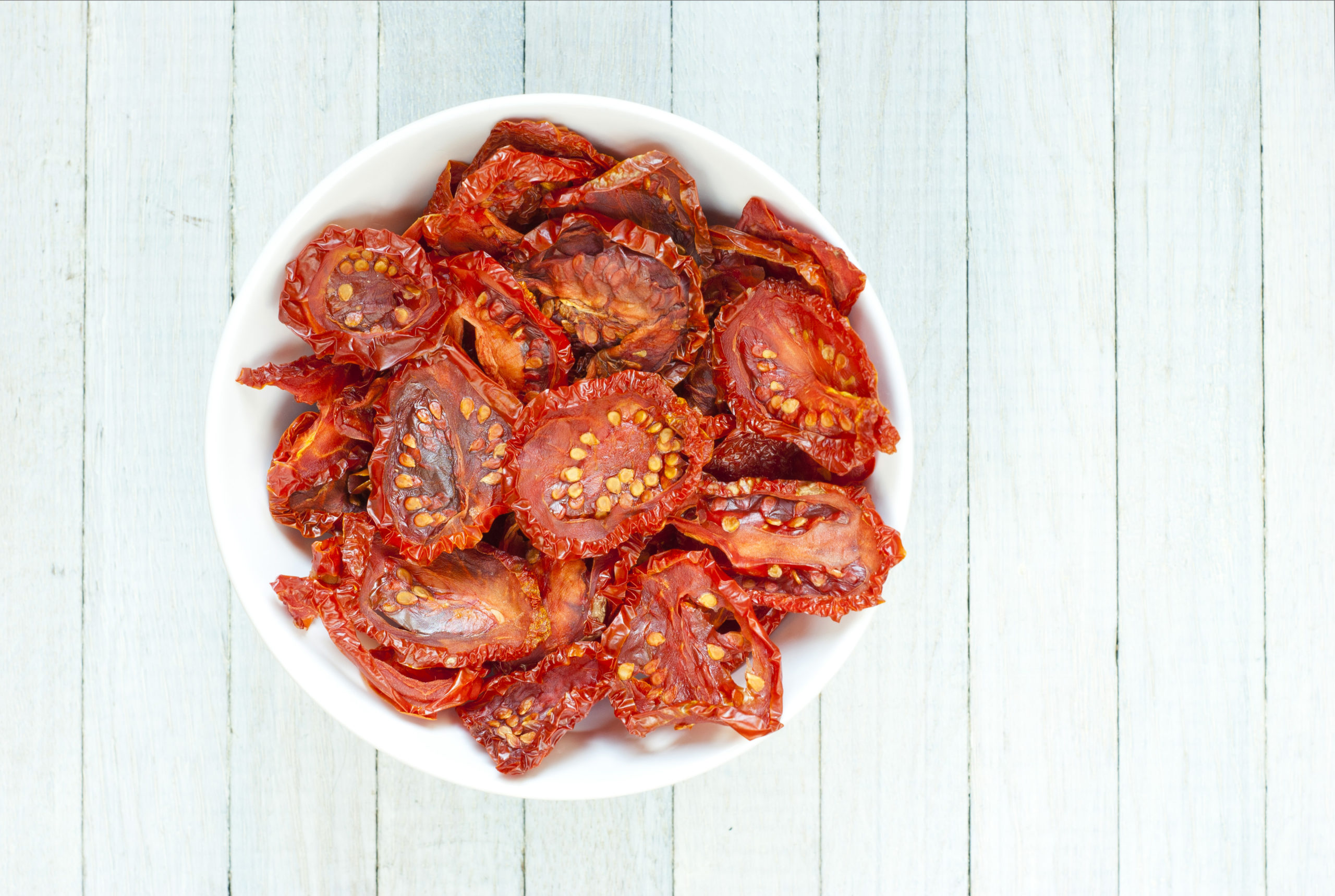 Substitute for Sun-Dried Tomatoes