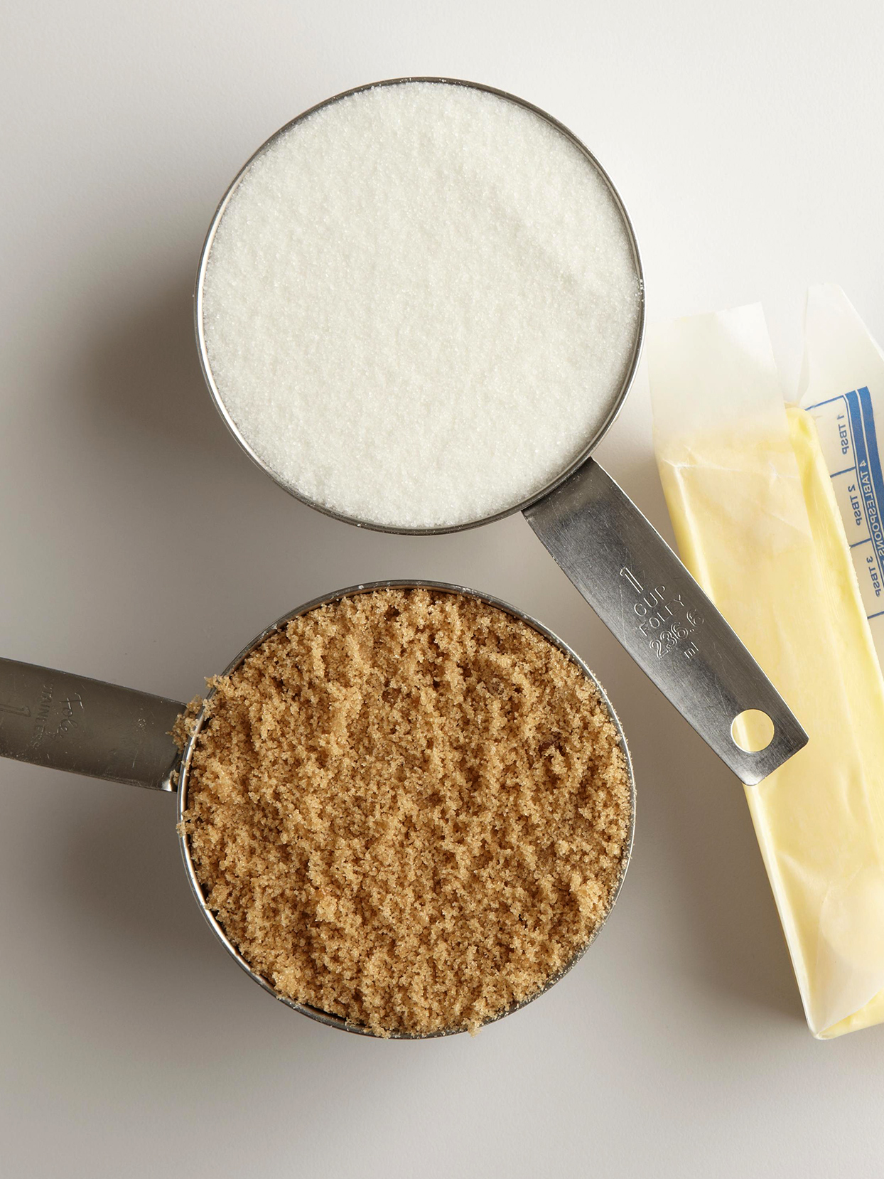 How Can You Substitute Brown Sugar for White Sugar?