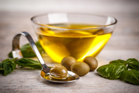 Can You Substitute Olive Oil for Vegetable Oil