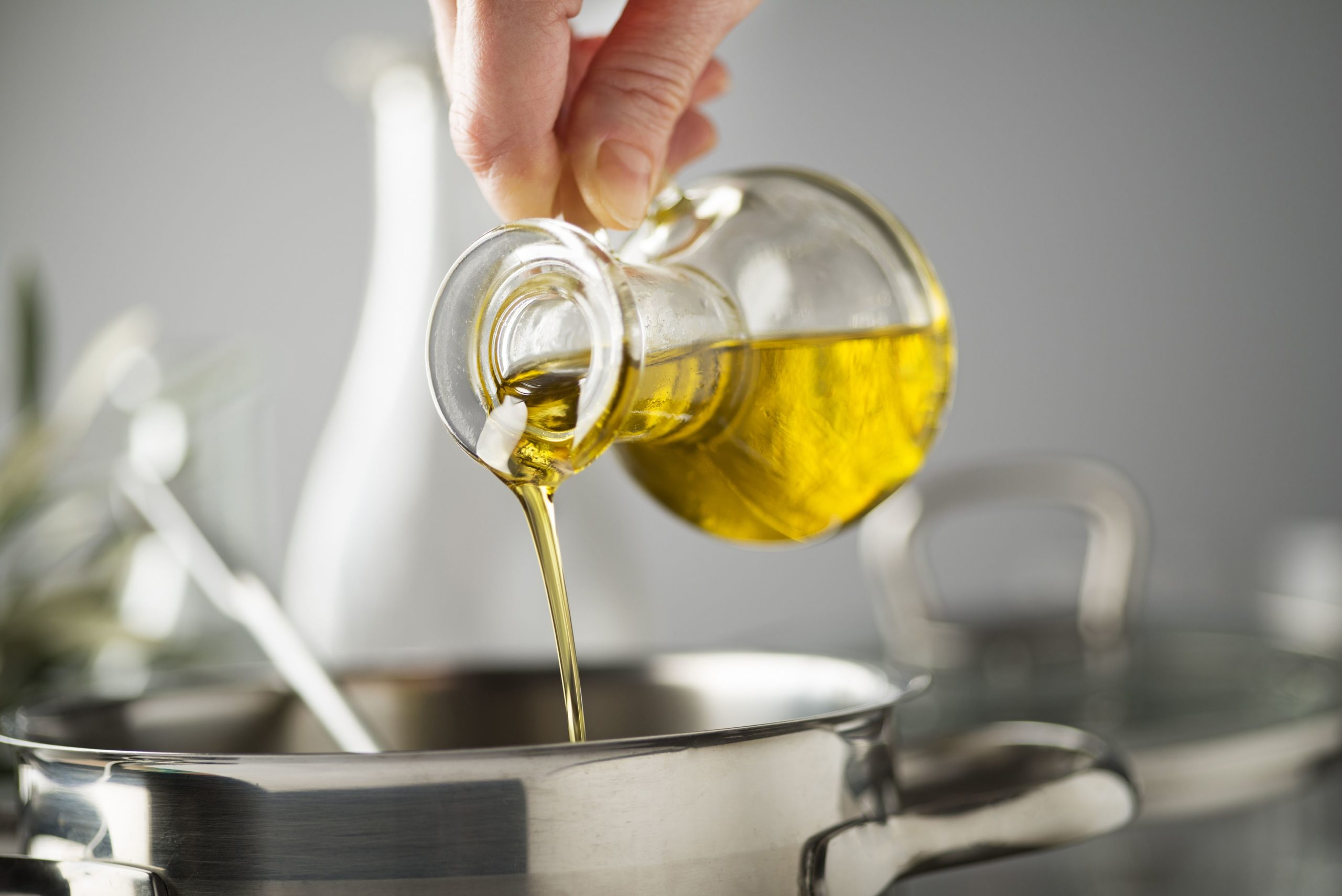 Can You Substitute Vegetable Oil for Olive Oil