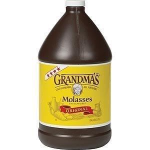 Grandma's Molasses Unsulphured Original 1 Gallon