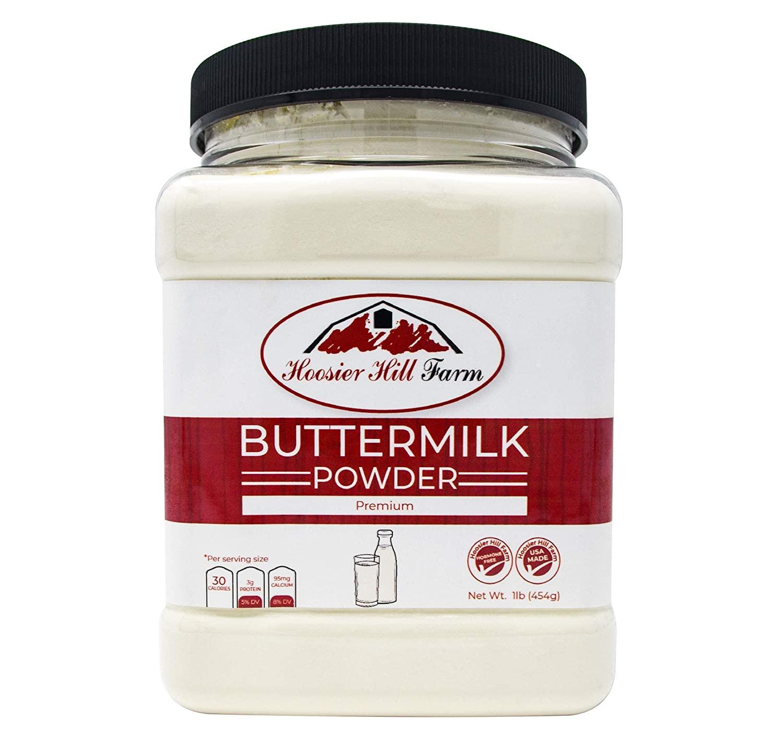 Hoosier Hill Farm Buttermilk Powder