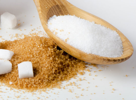 How Can You Substitute Brown Sugar for White Sugar
