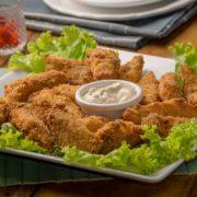 How Long to Cook Chicken Tenders in Air Fryer