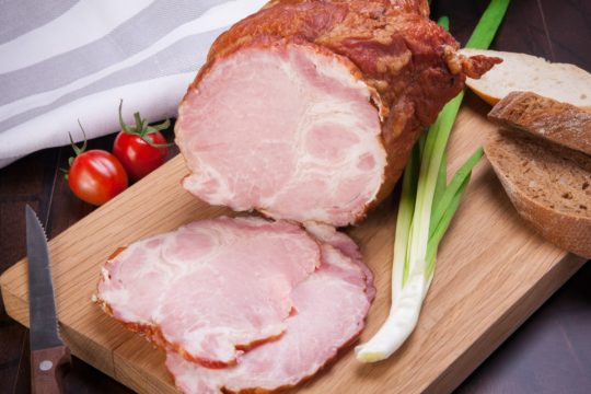 How Long to Cook a 10Ib Ham