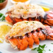 How to Cook Lobster Tails in the Oven
