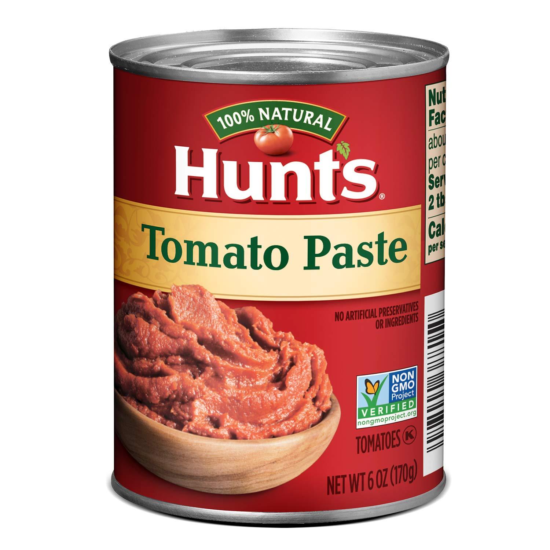 Hunt's Tomato Paste, Keto Friendly