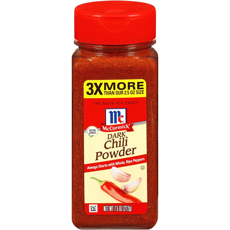 McCormick Dark Chili Powder