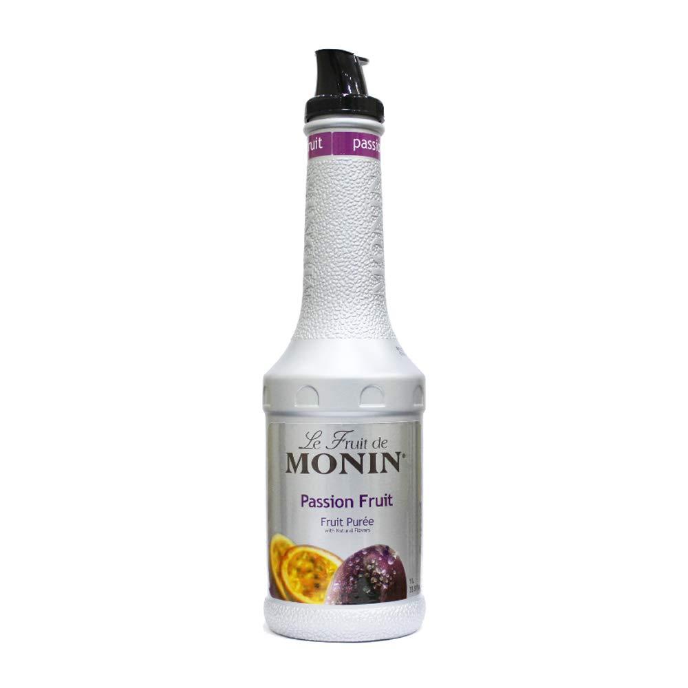 Monin Passion Fruit Puree