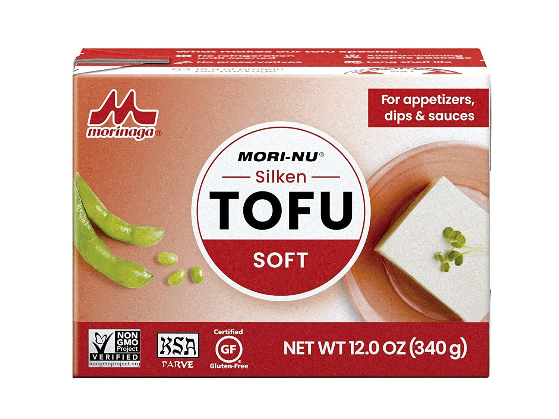 Mori-Nu Silken Soft Tofu