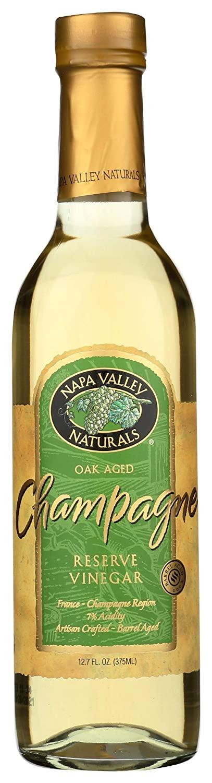 Napa Valley Naturals Champagne Vinegar