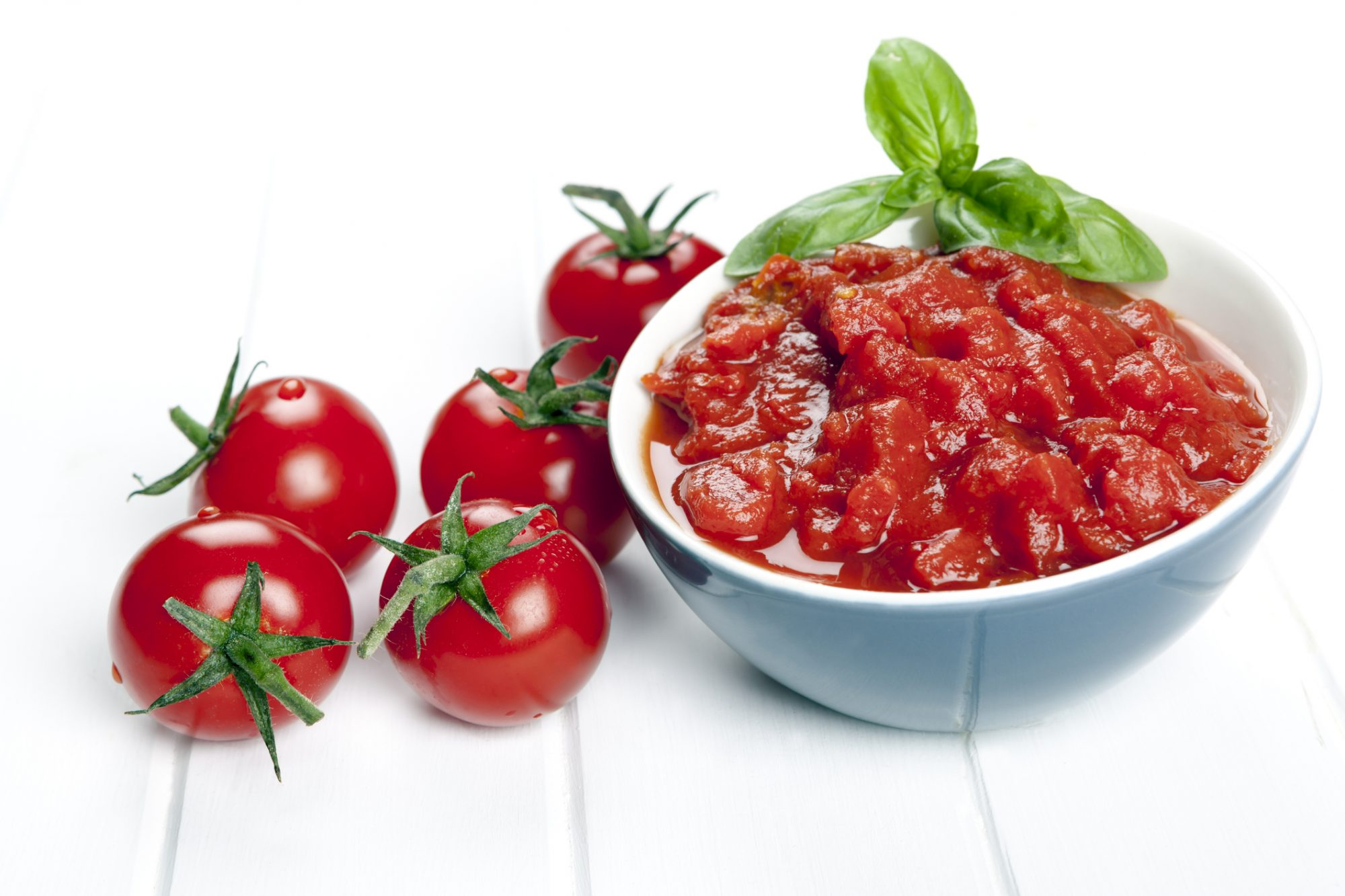 Substitute for Crushed Tomatoes