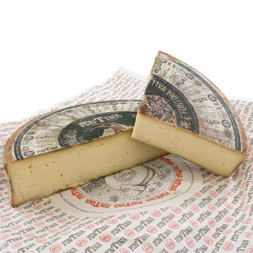igourmet Fontina Val d'Aosta Cheese