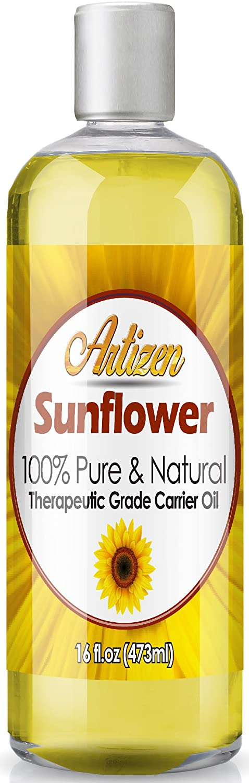 Artizen Sunflower Oil