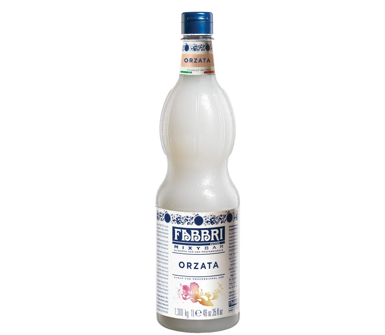 Fabbri Italian Flavoring Syrup, Orgeat