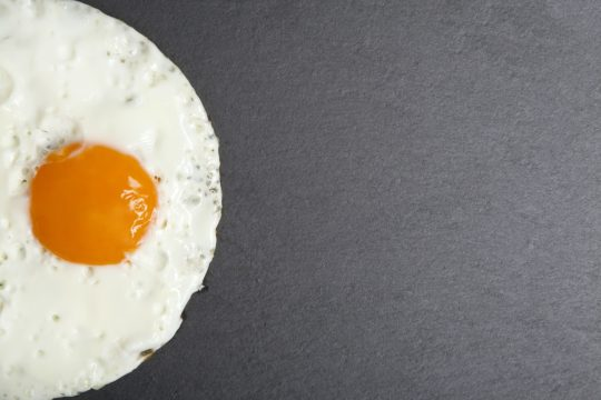 How Long to Cook an Egg in the Microwave