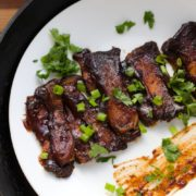 How to Cook Beef Short Ribs in the Oven Fast