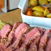 How Do You Cook London Broil in an Oven at 350°F