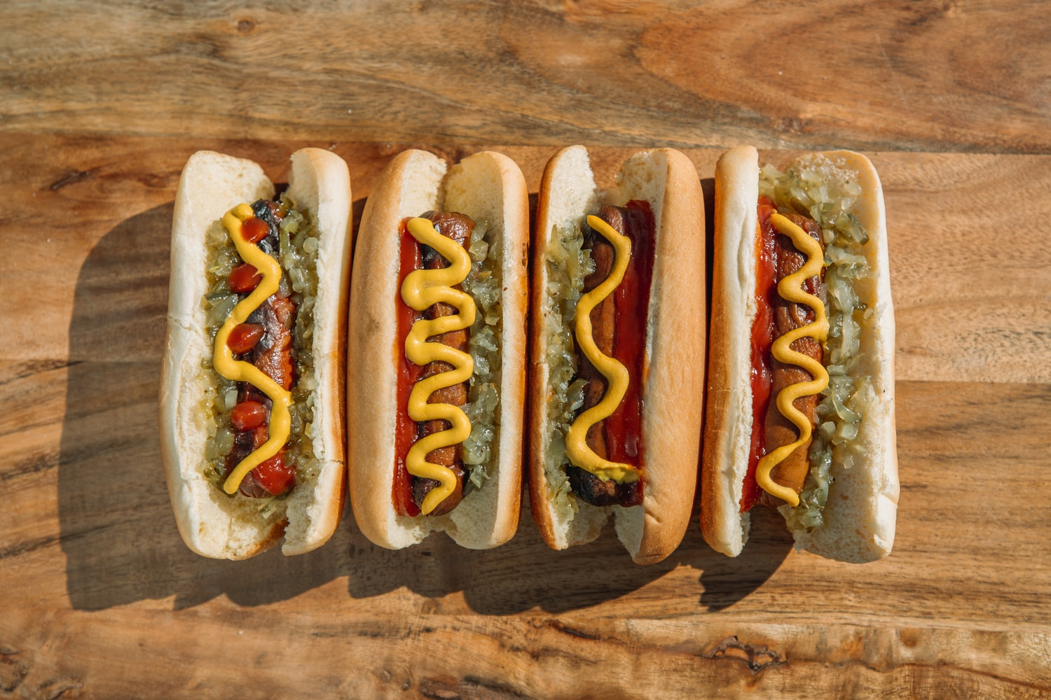 How to Cook Hot Dogs in an Oven