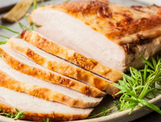 How to Cook a Turkey Breast in a Crock Pot