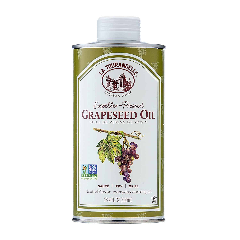 La Tourangelle, Grapeseed Oil