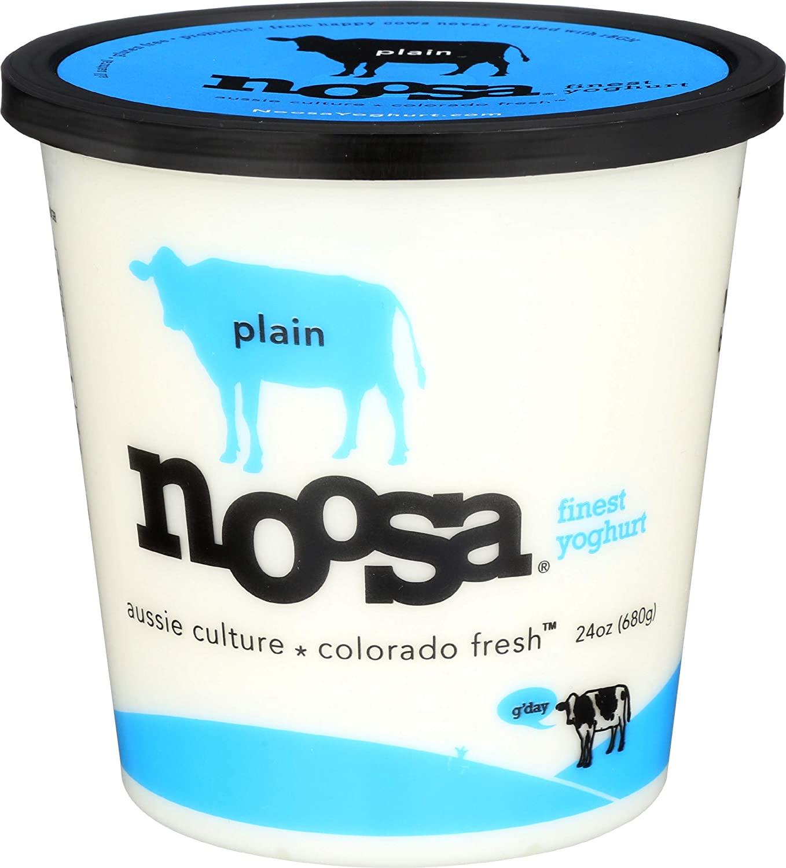 Noosa, Yogurt Plain